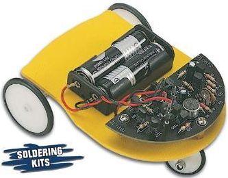 Velleman - Robokit - KSR1 Robot BIL