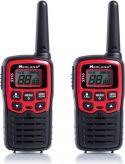 MIDLAND - XT10 PMR446 radio m. bælteclip (2 pack)