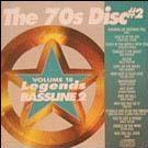 Legends Bassline vol. 18 - The 70s Disc #2