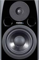 Fostex PM0.5d Studiomonitor, Sort