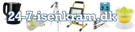 www.24-7-isenkram.dk - webshop
