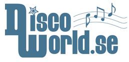 www.discoworld.se - webshop